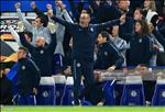 VIDEO: HLV Sarri tra loi phong van sau khi Chelsea vao chung ket Europa League 2018/19