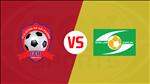 Hai Phong 0-0 SLNA (KT): Hoa nhat tai Lach Tray