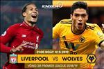 Liverpool 2-0 Wolves (KT): Mane lap cu dup, The Kop van om han vi Man City