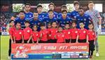 CLB cua Van Lam lam kho LDBD Thai Lan truoc tran gap Viet Nam