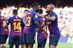 Video tong hop: Barca 2-0 Getafe (Vong 37 La Liga 2018/19)