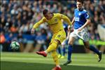 Video tong hop: Leicester 0-0 Chelsea (Vong 38 Premier League 2018/19)