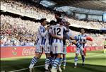 Video tong hop: Sociedad 3-1 Real Madrid (Vong 37 La Liga 2018/19)