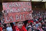 Liverpool: Gia tri cua cuoc hanh trinh