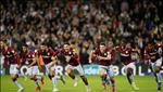West Brom 1-0 (2-2, pen 3-4) Aston Villa: Xac dinh tam ve dau tien vao CK playoff thang hang Premier League