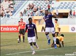 Video tong hop: Ha Noi 2-0 Tampines (AFC Cup 2019)