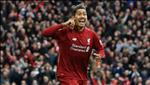 Liverpool nhan tin cuc vui truoc tran CK Champions League