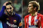 Quan diem: Vi Messi, Griezmann se lui bai neu gia nhap Barca!