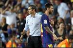 Quan diem: Dung ca ne Messi, Barca hay lap tuc sa thai Valverde!