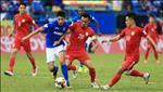 Lich thi dau vong 10 V-League 2019: TP.HCM quyet giu ngoi dau bang