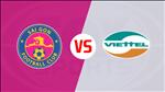 Sai Gon 3-0 Viettel (KT): Que Ngoc Hai gay that vong, tan binh thua tham tren san khach