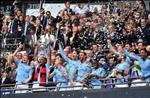 Man City 6-0 Watford: Man xanh an 3 lich su sau man tennis tai Wembley