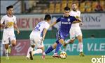 Ket qua HAGL vs Binh Duong tran dau vong 10 V-League 2019