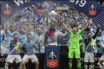 'Man City va PSG dang huy hoai bong da chau Au!'