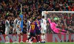 SVD Nou Camp lap ky luc ve khan gia o tran Barca 3-0 Liverpool
