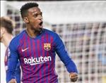 MU bat ngo nham sao Barca thay the Valencia