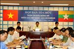 ANH: SVD Viet Tri duoc nang cap chuan bi cho tran dau cua U23 Viet Nam