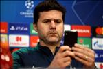 Bi HLV Tottenham dua gion, Real Madrid dang dan phan phao cuc gat