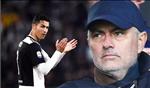 Day! Ly do tai sao Juventus se khong nham Mourinho thay Allegri