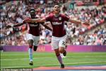 Video tong hop: Aston Villa 2-1 Derby County (Chung ket Playoff thang hang Premier League 2019/20)