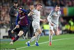 Phong van James Milner (phan 2): Messi goi toi la do con lua