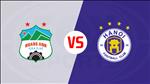 HAGL 0-0 Ha Noi (KT): Phung phi co hoi, nha DKVD danh chia diem tai pho Nui