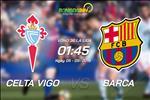 Celta Vigo 2-0 Barca: Xai doi B, nha vua guc nga noi dat khach