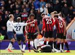 Video tong hop: Bournemouth 1-0 Tottenham (Vong 37 Premier League 2018/19)