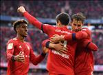 Bayern Munich 3-1 Hannover: Chien thang then chot tren duong chinh phuc Dia bac