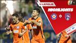 Video tong hop: Da Nang 1-0 Quang Ninh (Vong 8 V-League 2019)