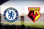 Ket qua Chelsea vs Watford tran dau vong 37 Premier League 2018/19