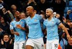 Video tong hop: Man City 1-0 Leicester (Vong 37 Premier League 2018/19)