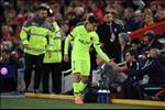 That bai o Barcelona, Coutinho duoc chao don tro ve Liverpool
