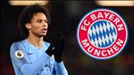 Muon Leroy Sane, Toni Kroos lai noi moc Bayern Munich