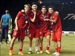 Bao Nhat, Han nhan dinh bat ngo ve DT Viet Nam truoc le boc tham vong loai World Cup