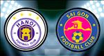 Ha Noi 2-0 Sai Gon (KT): Thang trong gian kho,  nha DKVD uy hiep ngoi dau