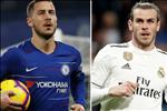 Real mua Hazard: Dau cham het cho su lay loi cua Gareth Bale
