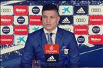 VIDEO: Luka Jovic ham mo Ronaldo va muon vo dich Champions League cung Real Madrid