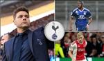 Lo danh sach 4 muc tieu khung cua Tottenham o He 2019