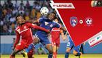 Quang Ninh 4-2 Hai Phong (KT): Tiec ban thang tai Cam Pha