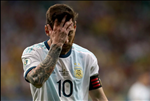 Thua muoi mat, Messi thua nhan su cay dang
