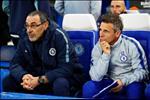 Chuyen nhuong Chelsea: Chia tay Zola, don Lampard