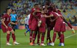Video tong hop: Paraguay 2-2 Qatar (Copa America 2019)