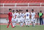 U15 TPHCM 0-3 U15 HAGL: Dan em cua Cong Phuong khoi dau tung bung o VCK U15 quoc gia 2019