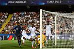 U21 Anh 1-2 U21 Phap: Hong 2 qua 11m, Les Bleus tre van thang nguoc lua mam non Premier League