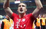 Bayern dong y cho Mats Hummels tai gia nhap Dortmund