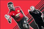 Paul Pogba va Man Utd: The ket cho tat ca