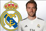 Real Madrid gui Tottenham: 45 trieu bang + Ceballos = Eriksen