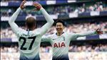 Sau Cup C1, Liverpool cuop luon cap doi sao sang Tottenham
