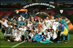 Top 8 cac CLB vo dich Europa League/C2 nhieu lan nhat
